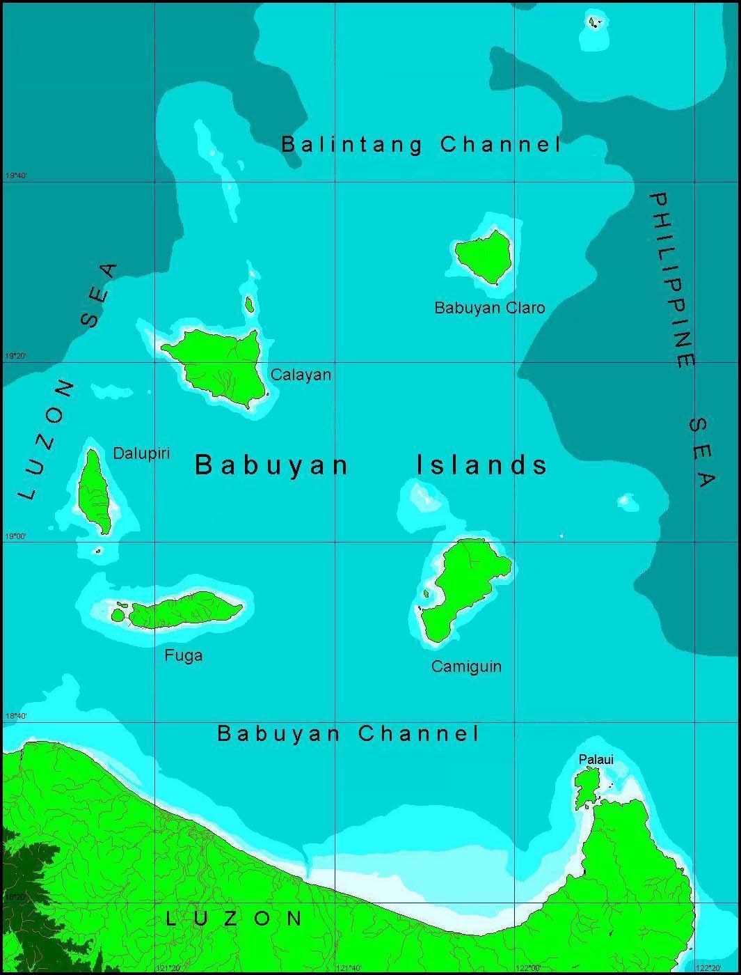Babuyan Islands